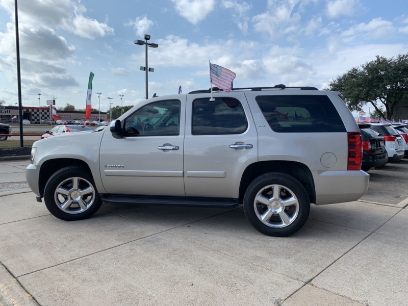 CHEVROLET TAHOE 2008 price Call for Pricing.