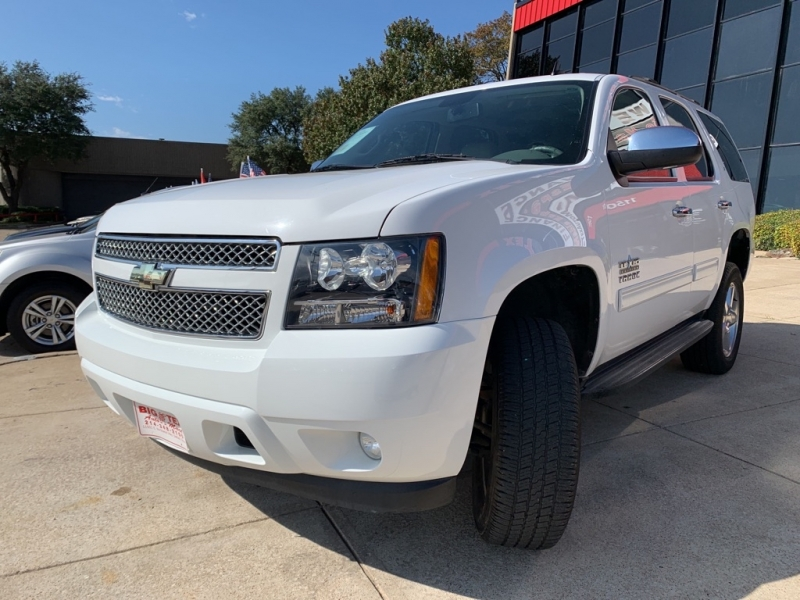 CHEVROLET TAHOE 2010 price $18,900