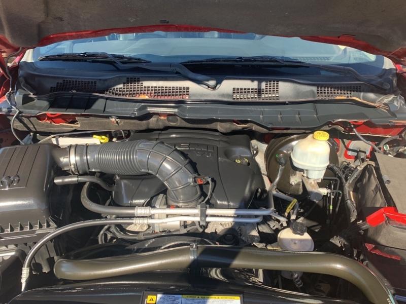 DODGE RAM 1500 2010 price $17,900