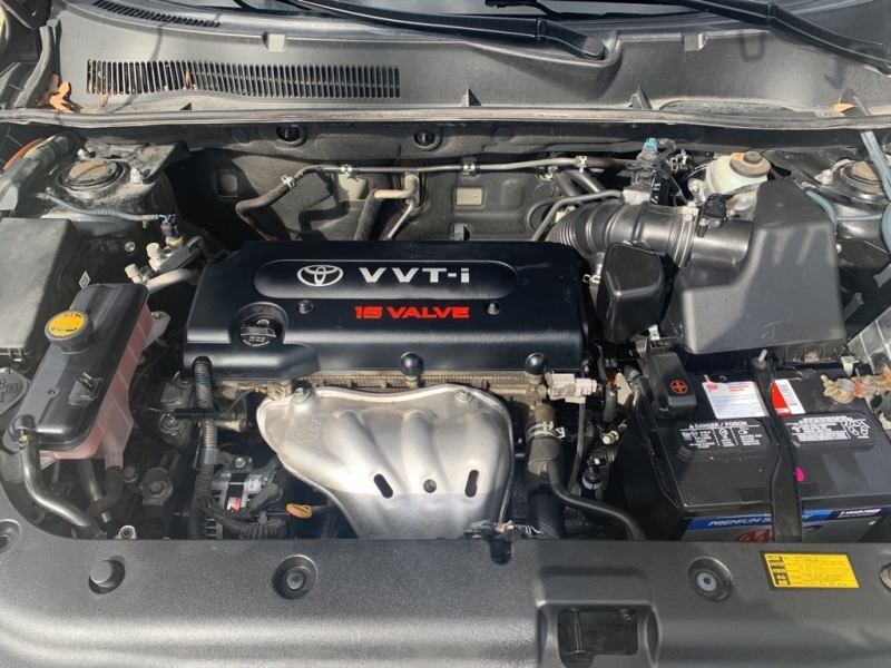 TOYOTA RAV4 2006 price $12,900