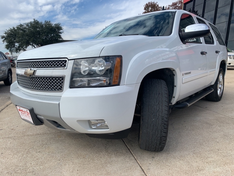 CHEVROLET TAHOE 2008 price $18,900