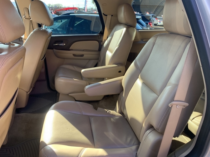 CHEVROLET TAHOE 2011 price $18,900