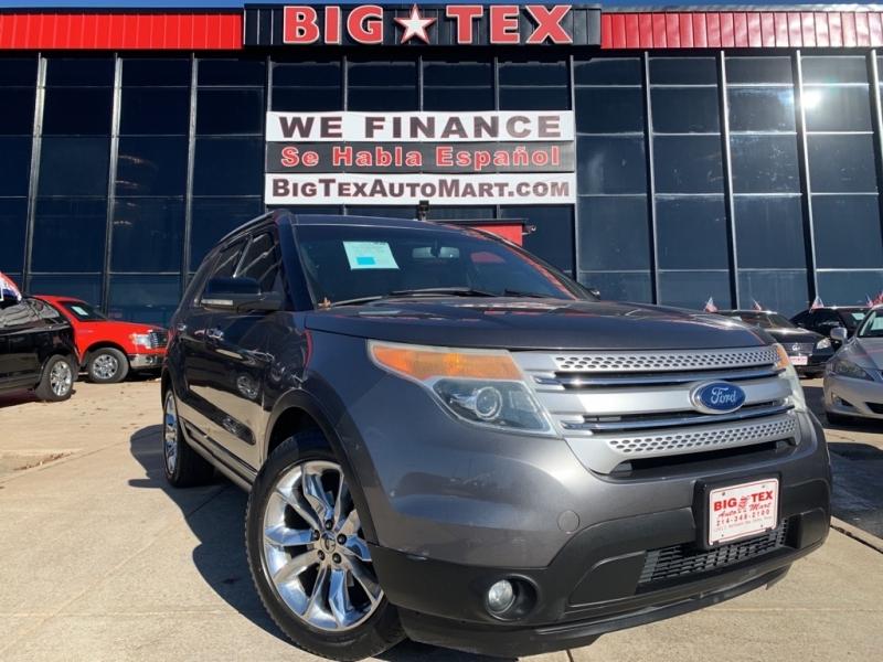 FORD EXPLORER 2011 price $14,900