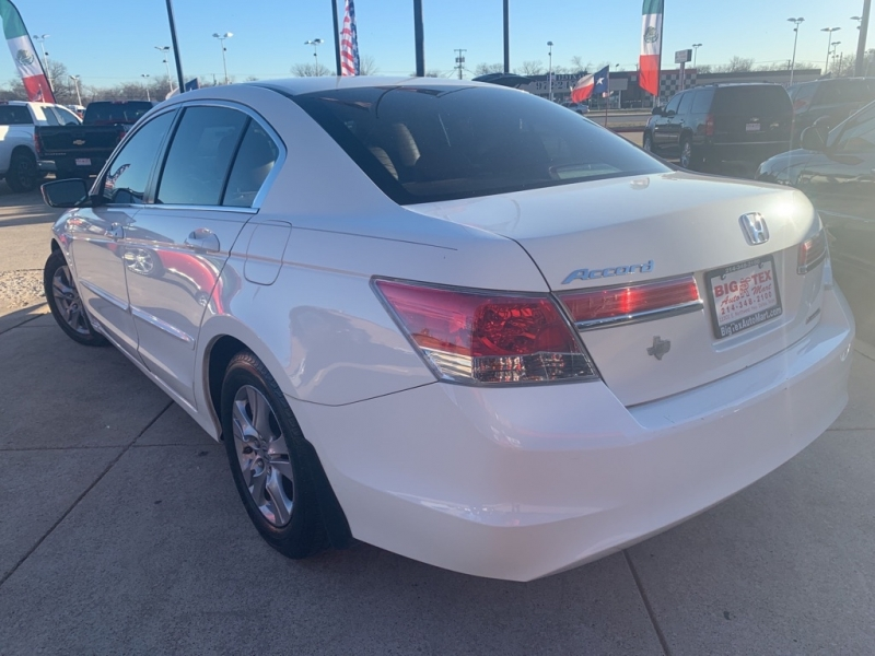 HONDA ACCORD 2011 price $12,900