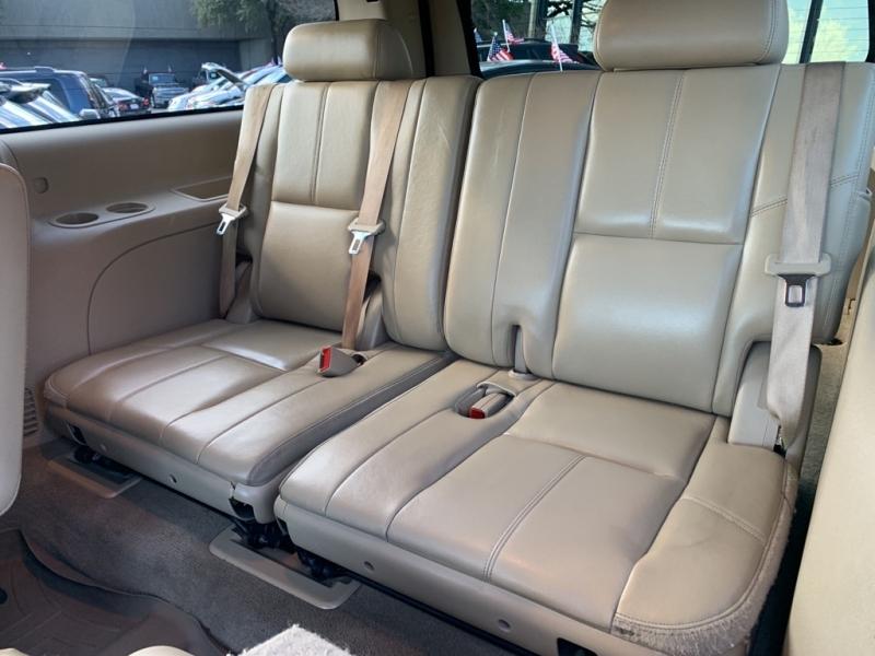CHEVROLET SUBURBAN 2009 price $14,900