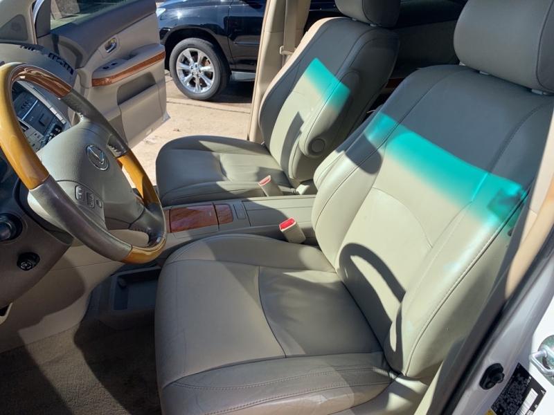 LEXUS RX 2008 price $13,900