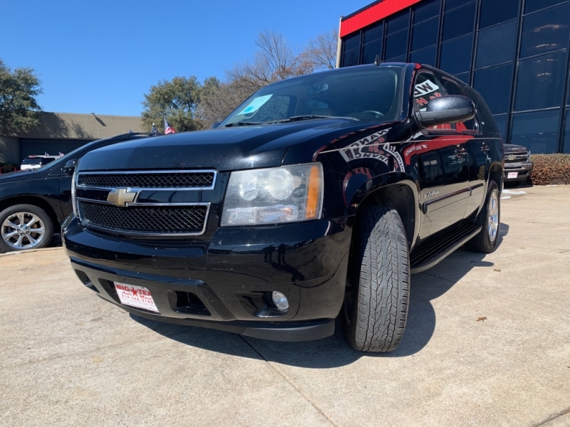 CHEVROLET TAHOE 2007 price $15,900