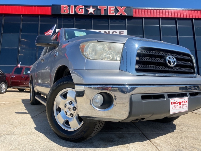 TOYOTA TUNDRA 2007 price $18,900