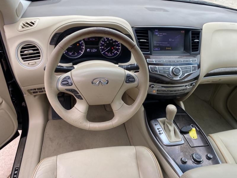 INFINITI JX35 2013 price $15,900