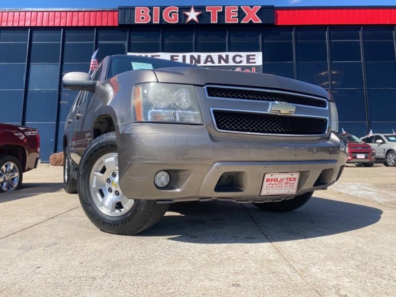 CHEVROLET TAHOE 2011 price $17,900