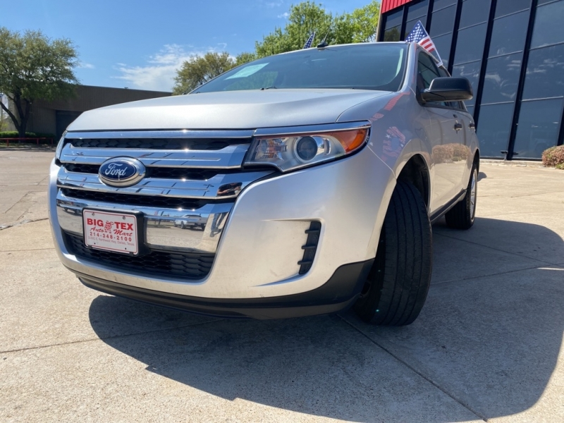 FORD EDGE 2013 price $13,900