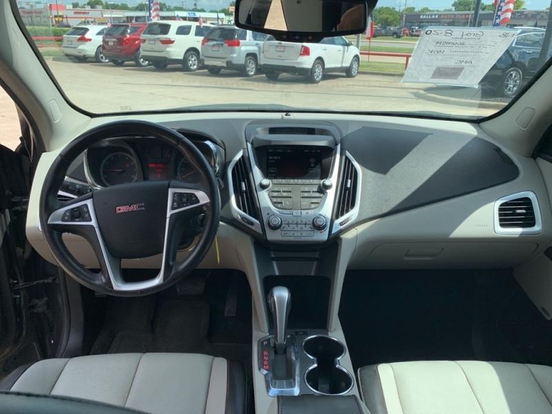 GMC TERRAIN 2014 price $11,900
