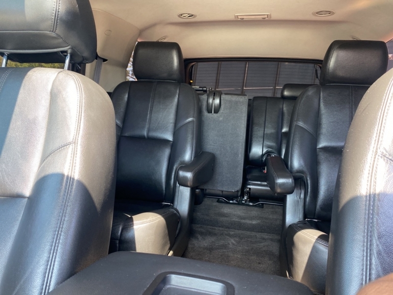 CHEVROLET TAHOE 2012 price $17,900