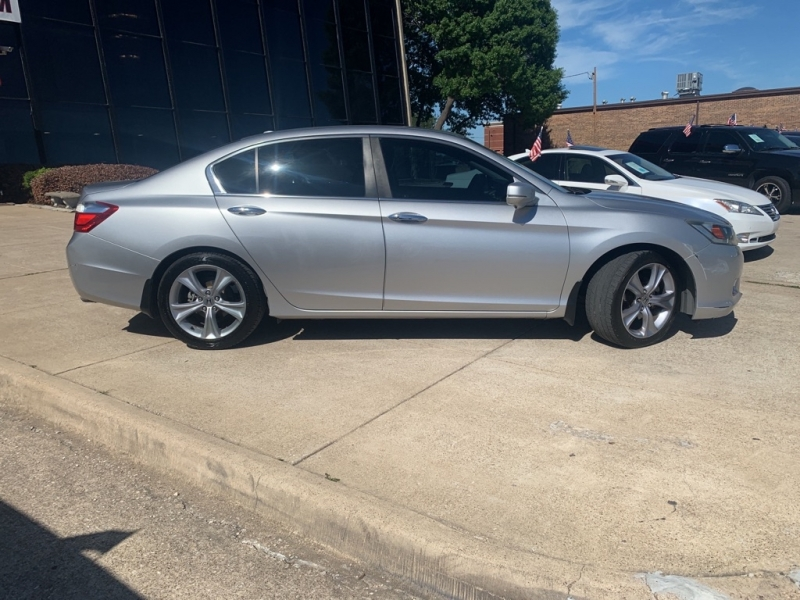 HONDA ACCORD 2013 price $15,900