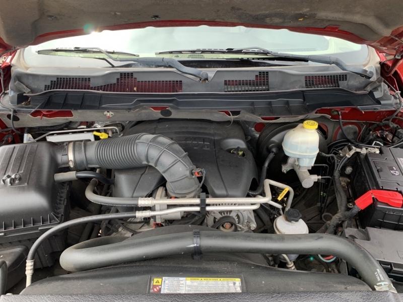 DODGE RAM 1500 2011 price $22,900