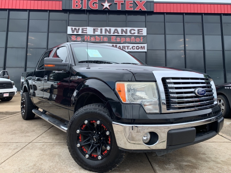 FORD F150 2010 price $19,900