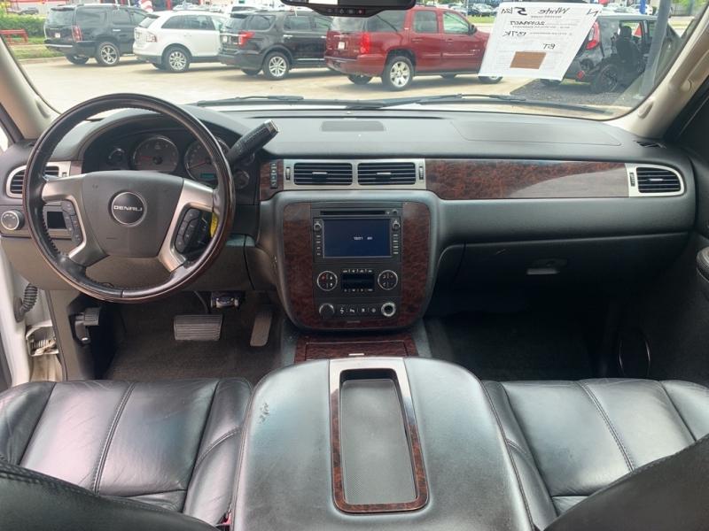 GMC YUKON 2007 price $19,900
