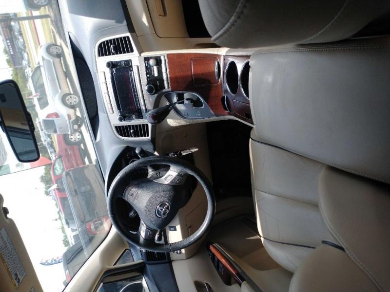 TOYOTA VENZA 2011 price $14,900
