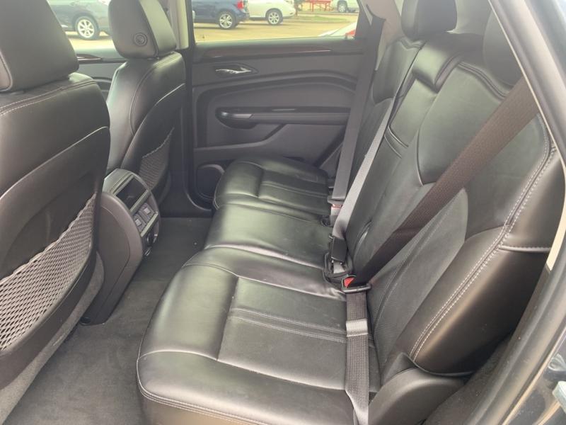 CADILLAC SRX 2013 price $16,900