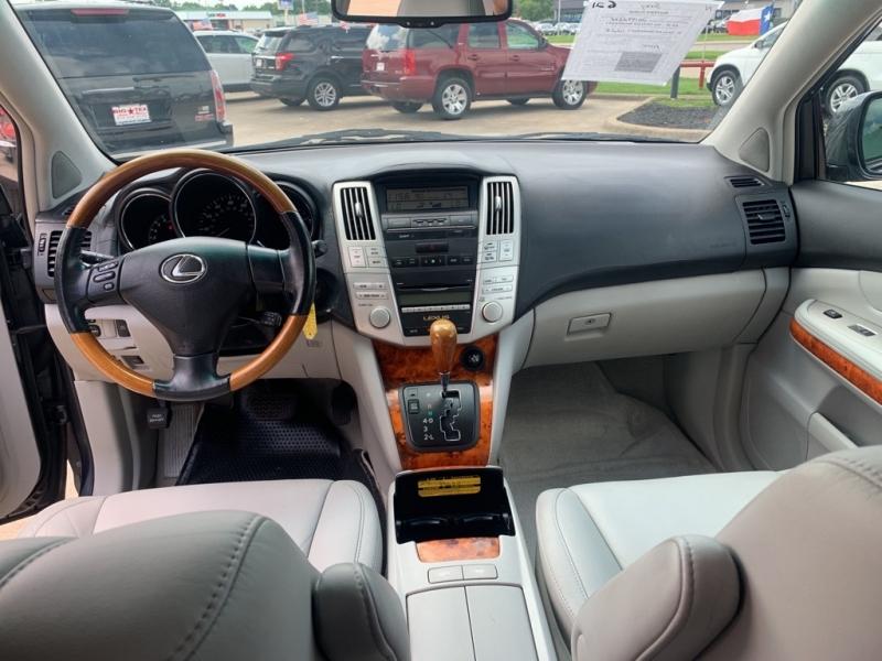 LEXUS RX 2008 price $14,900