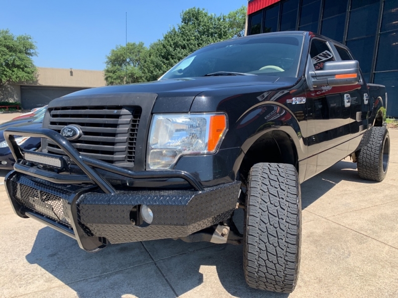 FORD F150 2010 price $20,900