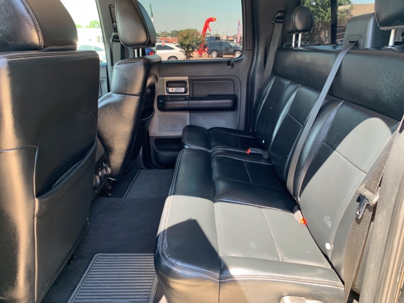 FORD F150 2007 price $15,900