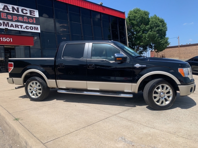 FORD F150 2009 price $19,900
