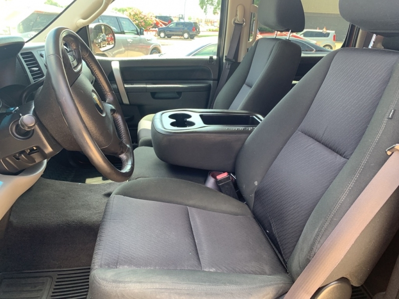 CHEVROLET SILVERADO 1500 2012 price $20,900