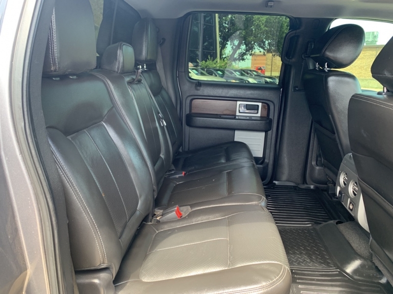 FORD F150 2013 price $28,900