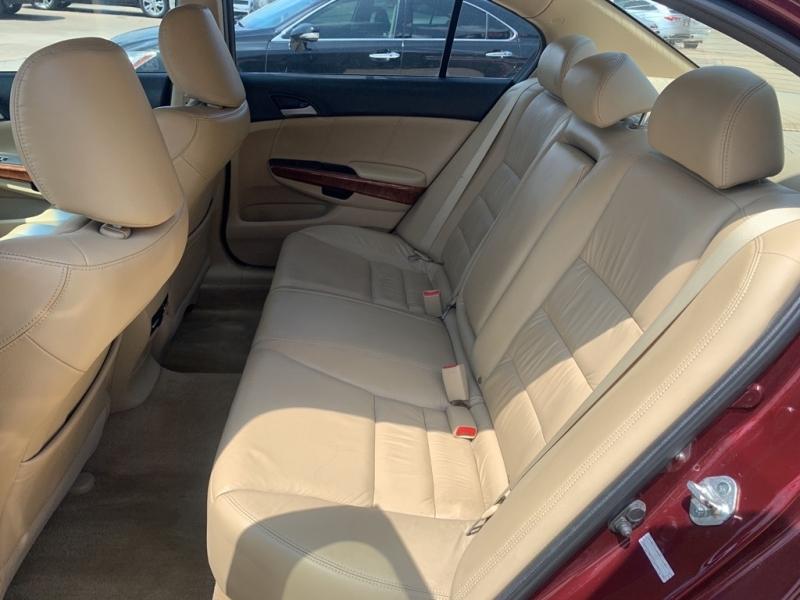 HONDA ACCORD 2012 price $15,900