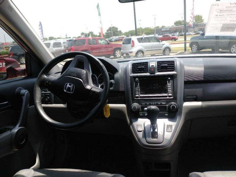 HONDA CR-V 2008 price $13,900