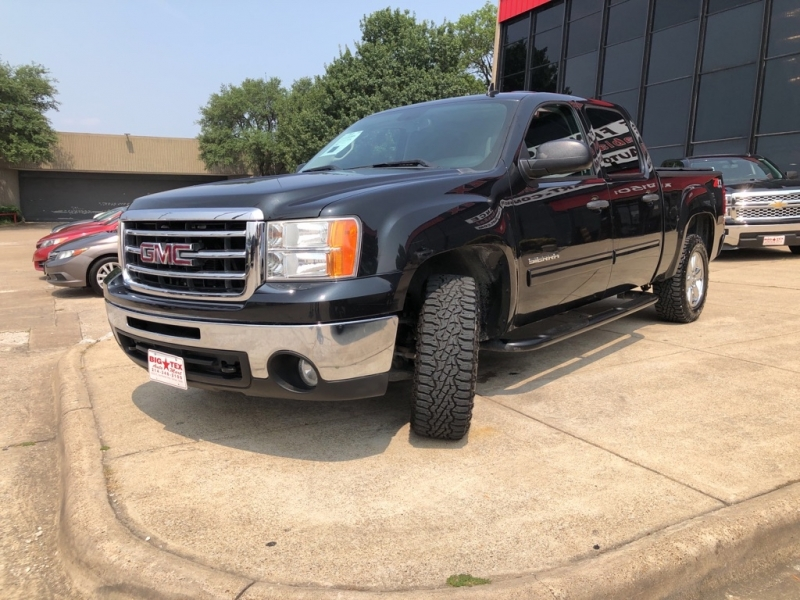 GMC SIERRA 2012 price $23,900