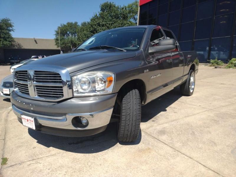 DODGE RAM 1500 2007 price $14,900