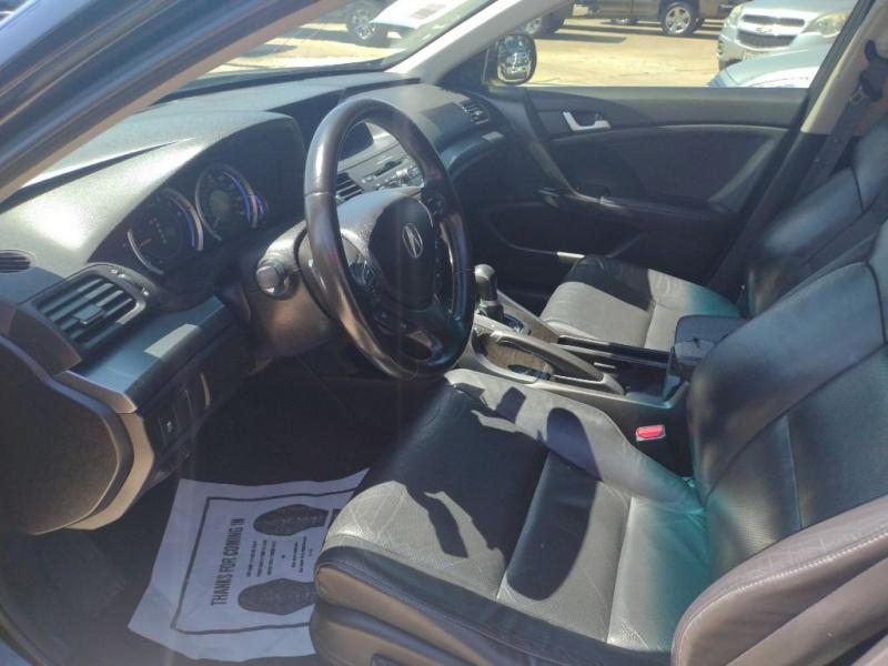 ACURA TSX 2011 price $13,900