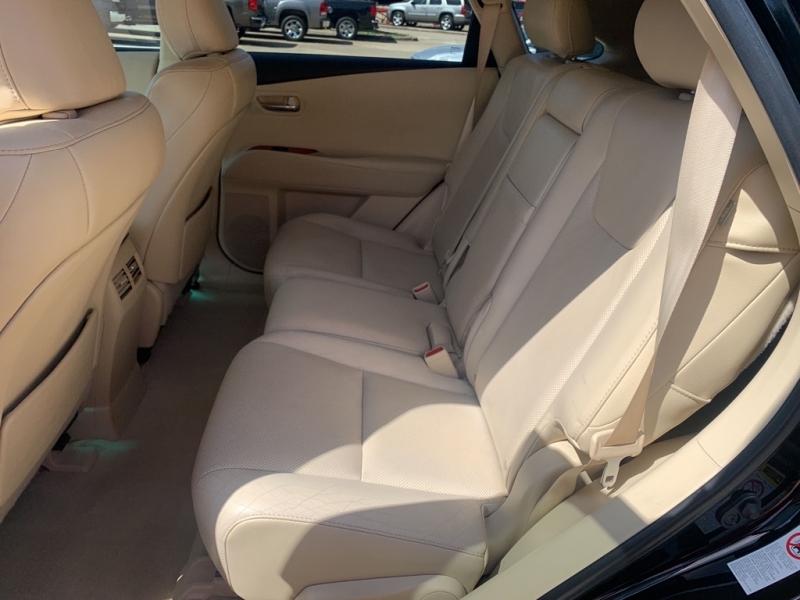 LEXUS RX 2011 price $17,900