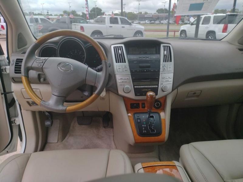 LEXUS RX 2009 price $17,900