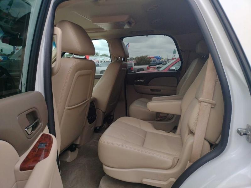 GMC YUKON 2009 price $19,900
