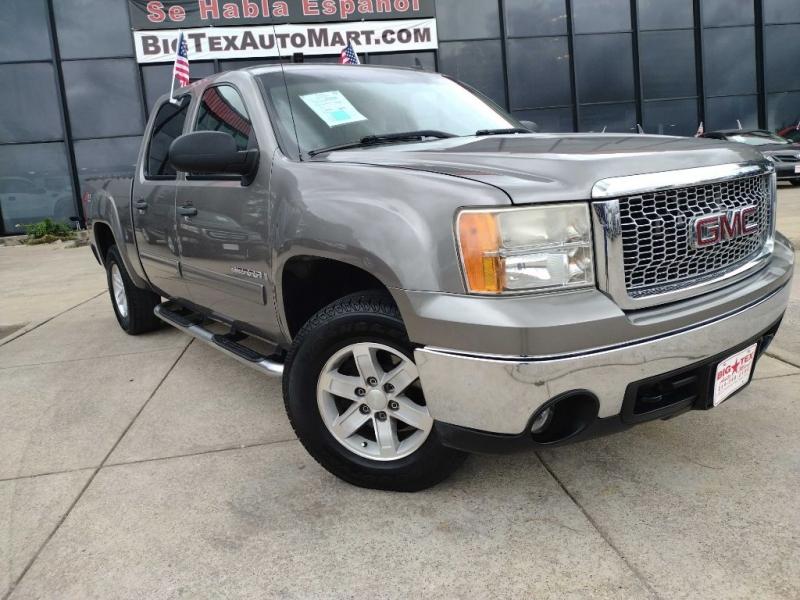 GMC SIERRA 2008 price $16,900