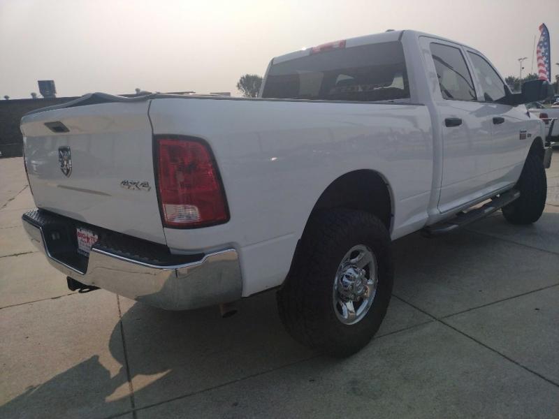 DODGE RAM 2500 2012 price $22,900