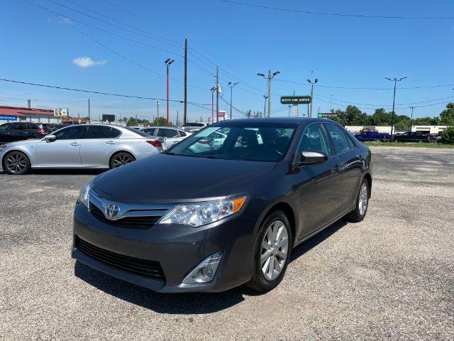 Toyota Camry 2013 price $3,500