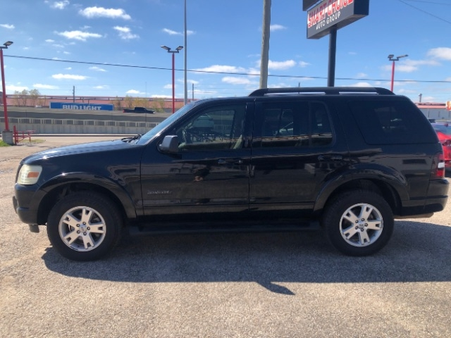 Ford Explorer 2007 price $1,500