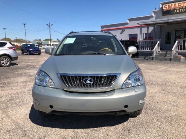 Lexus RX 350 2009 price Call for Pricing.