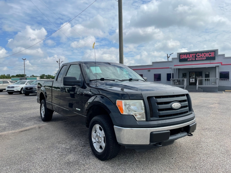 Ford F-150 2012 price $1,990 Down