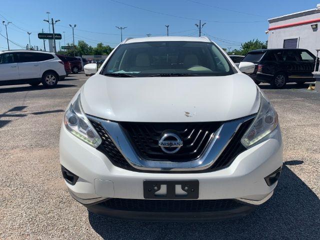 Nissan Murano 2015 price $3,500