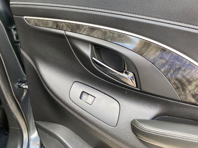 Buick LaCrosse 2016 price $4,000