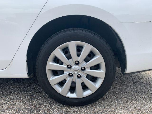 Nissan Sentra 2018 price $1,590 Down
