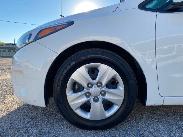 Kia Forte 2017 price $3,000