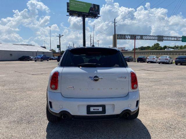 Mini Countryman 2014 price $3,000
