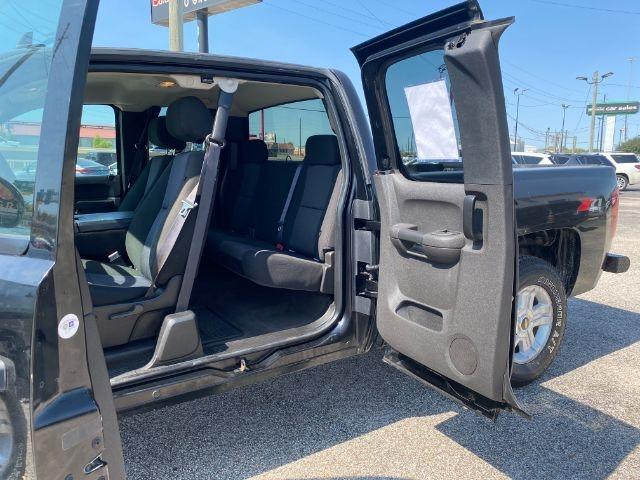 Chevrolet Silverado 1500 2010 price $3,500