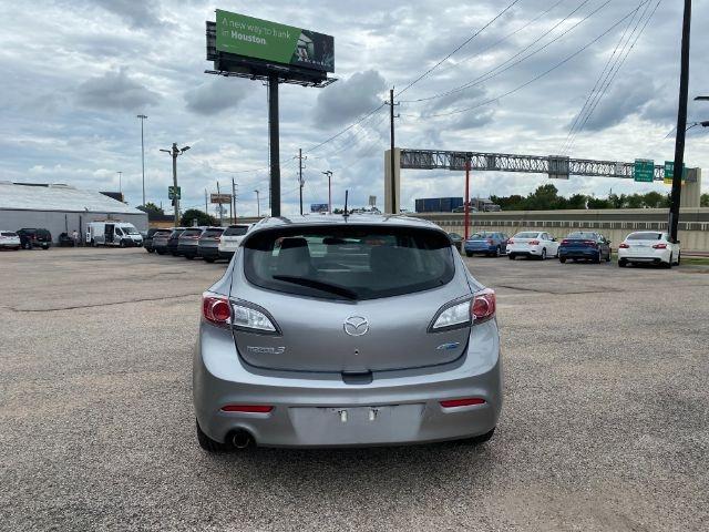 Mazda MAZDA3 2012 price $2,000